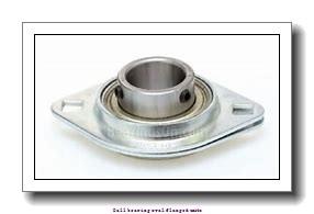 skf UCFL 213 Ball bearing oval flanged units