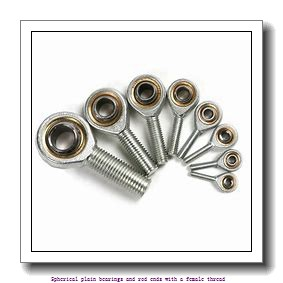skf SILR 70 ES Spherical plain bearings and rod ends with a female thread