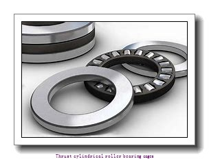 NTN K81211 Thrust cylindrical roller bearing cages