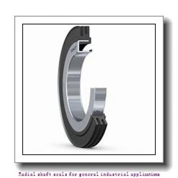 skf 13092 Radial shaft seals for general industrial applications