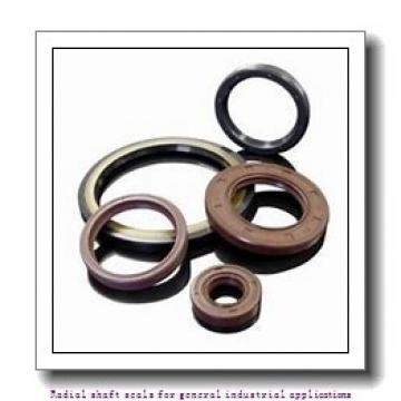 skf 250X285X15 HMS5 RG Radial shaft seals for general industrial applications