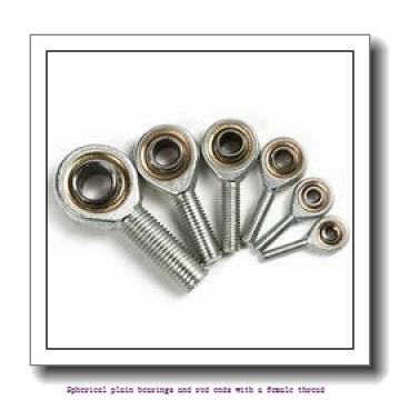 skf SILQG 100 ES Spherical plain bearings and rod ends with a female thread