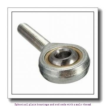 skf SALA 45 ESL-2LS Spherical plain bearings and rod ends with a male thread
