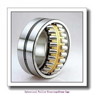 timken 24096YMBW33W45AC3 Spherical Roller Bearings/Brass Cage