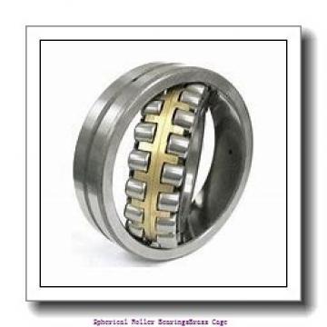 timken 24084KYMBW33W45AC3 Spherical Roller Bearings/Brass Cage