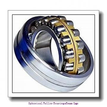 timken 24076EMBW33W45AC3 Spherical Roller Bearings/Brass Cage
