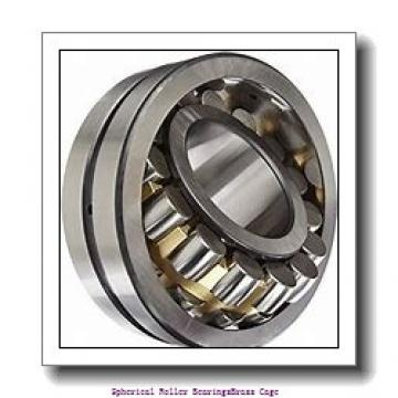 timken 22340EMBW33W45AC3 Spherical Roller Bearings/Brass Cage