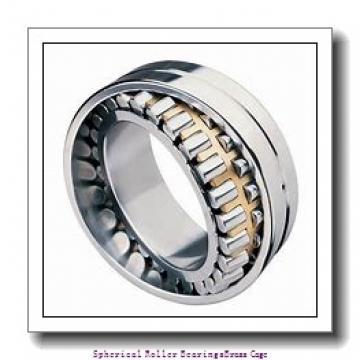 timken 24060EMBW33W45AC4 Spherical Roller Bearings/Brass Cage