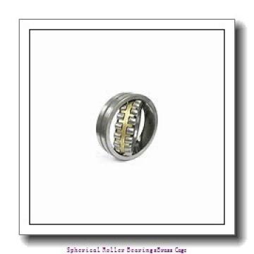 timken 24076KEMBW33W45AC3 Spherical Roller Bearings/Brass Cage