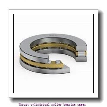 NTN K81217L1 Thrust cylindrical roller bearing cages