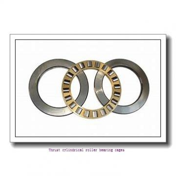 NTN K81216T2 Thrust cylindrical roller bearing cages