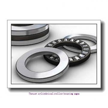 NTN K89308 Thrust cylindrical roller bearing cages