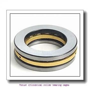 NTN K81110T2 Thrust cylindrical roller bearing cages