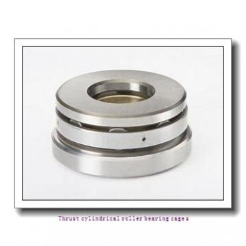 NTN K81132 Thrust cylindrical roller bearing cages