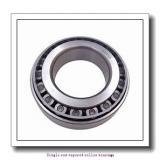 NTN 4T-46162 Single row tapered roller bearings