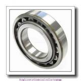 50 mm x 110 mm x 27 mm  NTN NUP310G1 Single row cylindrical roller bearings