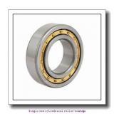50 mm x 110 mm x 27 mm  NTN NUP310NR Single row cylindrical roller bearings