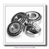 50,8 mm x 104,775 mm x 29,317 mm  NTN 4T-455/453X Single row tapered roller bearings