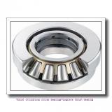 NTN 81107T2 Thrust cylindrical roller bearings-Complete thrust bearing