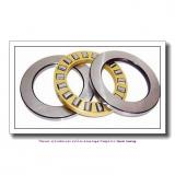 NTN 89311 Thrust cylindrical roller bearings-Complete thrust bearing
