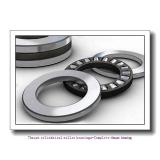 NTN 89312 Thrust cylindrical roller bearings-Complete thrust bearing
