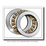 NTN 89314 Thrust cylindrical roller bearings-Complete thrust bearing